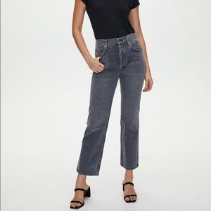Agolde Ripley Jeans